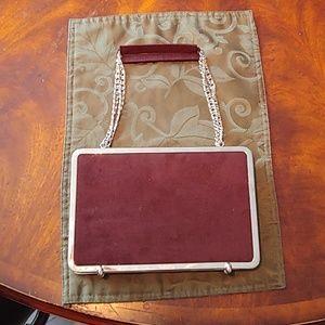 Sondra Roberts purse/clutch